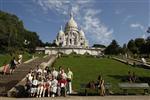 L'été devrait confirmer la reprise du tourisme en france