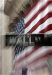 Wall street : wall street prend des bénéfices avant l'indice ism manufacturier
