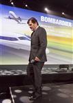 Bombardier supprimera 1.400 emplois en grande-bretagne