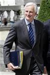 Europe : michel barnier veut limiter l'usage des ratings par les banques