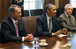 Obama attend des parlementaires un plan d'action sur la dette