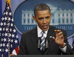 Le temps vient à manquer sur la question de la dette, dit obama