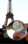 La contagion de la crise de l'euro s'étend aux actifs français