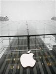 Le chiffre d'affaires trimestriel d'apple dépasse les attentes