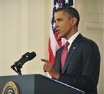 Barack obama prône un