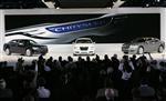 Chrysler publie une perte nette au 2e trimestre