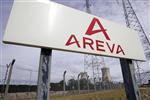 Areva révise à la baisse son scénario de marché nucléaire