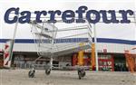 Carrefour flirte avec ses cours historiques les plus bas