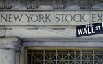 Wall street : wall street hésite à l'ouverture malgré les chiffres de l'emploi
