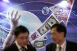 Le japon intervient sur le marché des devises