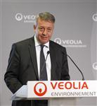 Veolia va quitter la moitié des pays où il est présent