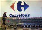 Carrefour un peu plus près d'un démantèlement