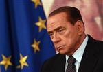 Silvio berlusconi promet l'équilibre budgétaire dès 2013