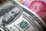 Le yuan atteint un nouveau plus haut historique face au dollar