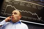 Europe : les bourses européennes ont-elles capitulé ?