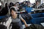 Les exportations chinoises dépassent les attentes en juillet