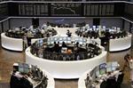 Europe : les bourses européennes replongent avec les bancaires et socgen
