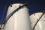 Les cours du pétrole terminent en hausse à new york