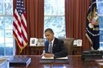 Obama dénonce l'impact des dissensions politiques sur l'économie