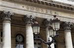 Europe : les bourses européennes sous pression, le pib allemand a stagné