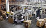 La production industrielle grimpe plus que prévu aux etats-unis