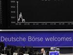 Europe : les bourses européennes rechutent, l'aversion au risque persiste