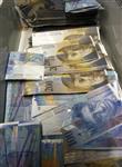Les mesures de la bns agissent, le franc suisse en légère baisse