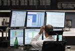 Chute du secteur bancaire en europe