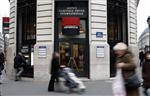 Europe : rpt-des banques européennes trop dépendantes des marchés
