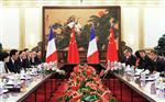 La chine inquiète de la dette mais confiante dans l'euro