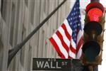 Wall street : wall street ouvre en baisse dans l'attente de bernanke