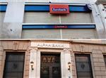 Les grecques eurobank et alpha bank vont annoncer leur fusion