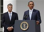 Barack obama choisit alan krueger comme nouveau chef économiste