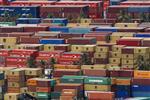 L'ocde observe une nette décélération du commerce mondial