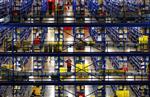 Rebond des commandes à l'industrie en juillet aux etats-unis