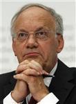 La suisse doit supporter un franc fort, prévient un ministre