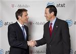 Les etats-unis opposés à la vente de t-mobile à at&t