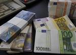 La bns fixe un cours plancher pour la parité franc-euro
