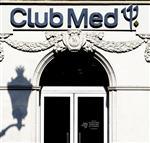 Léger recul du ca de club méditerranée au 3e trimestre