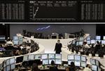 Europe : les bourses européennes se retournent à la hausse