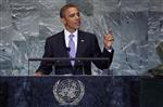 Obama demande des mesures urgentes et coordonnées pour la crise