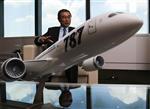 Boeing remet le premier 787 dreamliner à all nippon airways