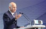 Rpt-les dirigeants grecs s'emploient à rassurer sur leur action