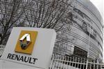 Renault remporterait le plus gros lot de véhicules électriques