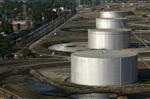 Les cours du pétrole finissent en net repli du fait de la grèce