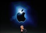 Le nouvel iphone d'apple accueilli fraîchement