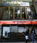 S&p et fitch déclassent des banques espagnoles