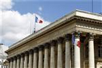 Paris et les bourses européennes en hausse à la mi-séance