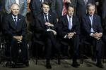 Le g20 s'engage à soutenir et rééquilibrer l'économie mondiale