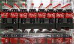 Le bénéfice trimestriel de coca cola dépasse de peu le consensus